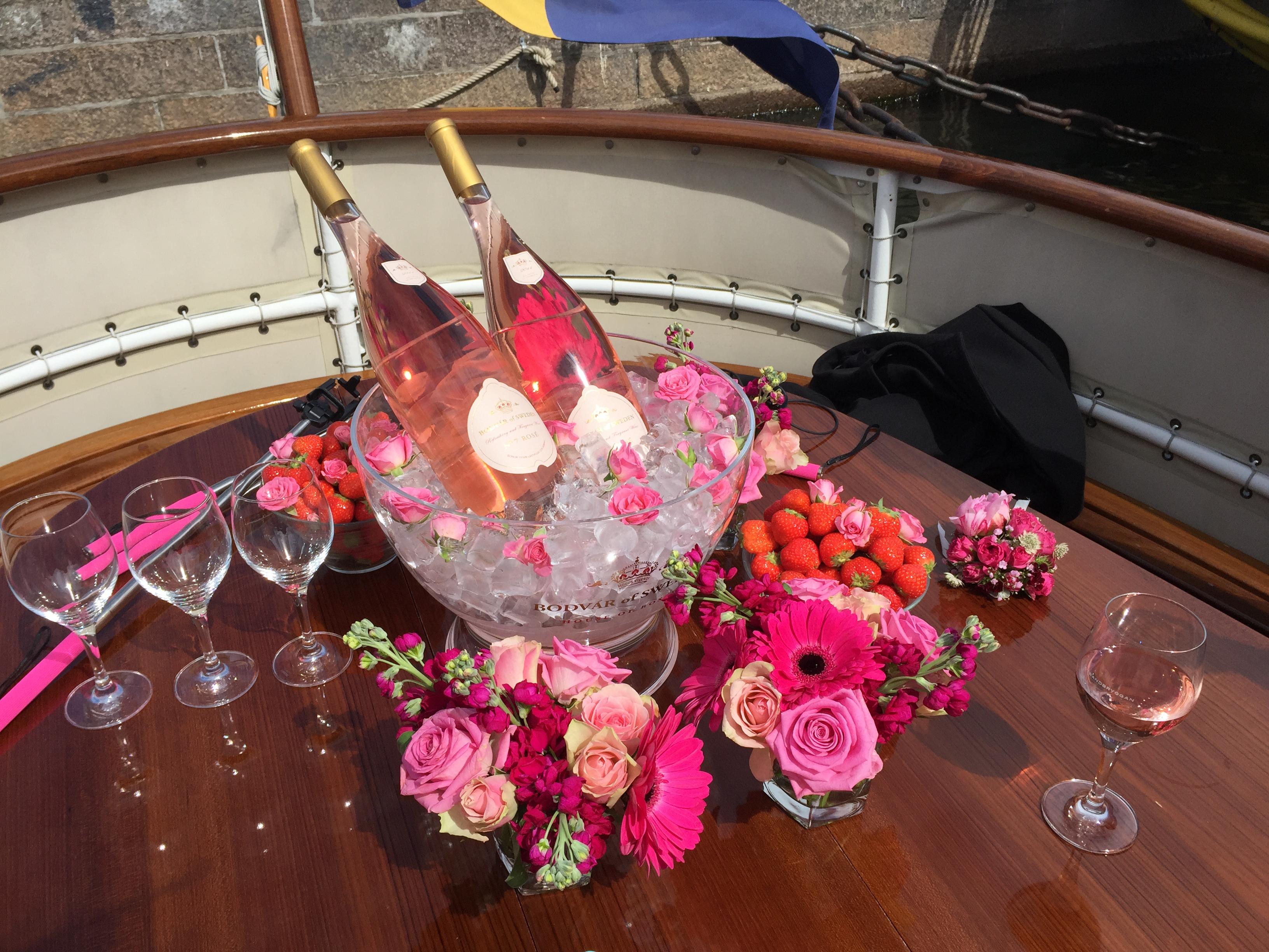 Vägglampor båt : Juni michaela forni