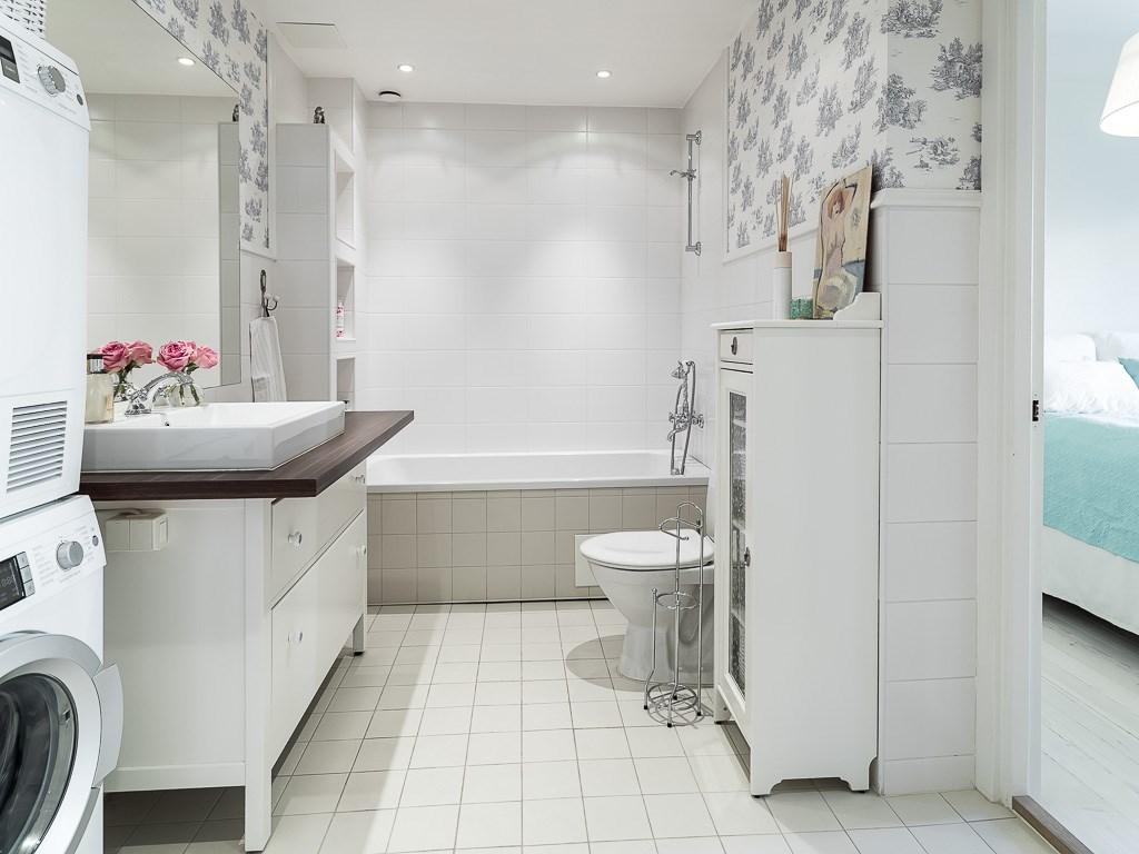 En perfekt planerad lägenhet – michaela forni