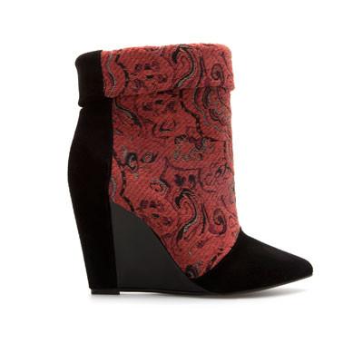 007aae2cc31 Är KÄR i de här skorna. Någon som vet om de finns i butik än? Måste springa  till Zara och köpa dem isf.