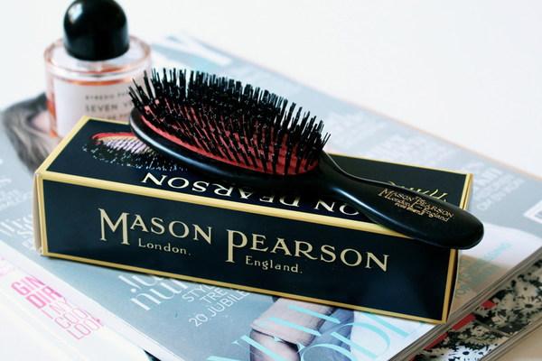 mason pearson djuraffär