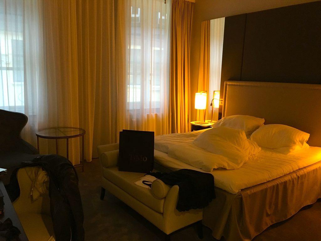 michaela forni hotellrum grand hotel