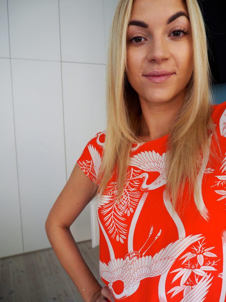 Michaela Forni OBH Nordica