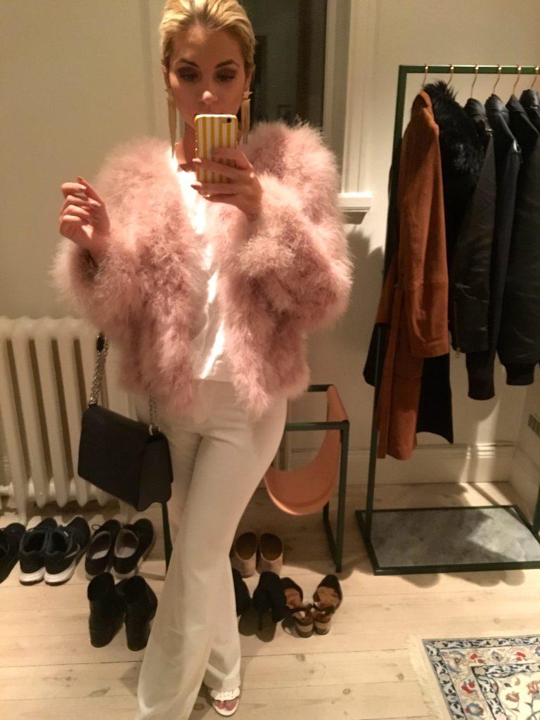 Michaela Forni Fashion Week