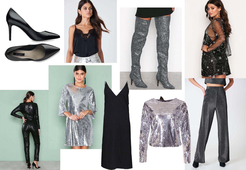 10824207b43 Inspiration: kläder till nyårsafton - Michaela Forni